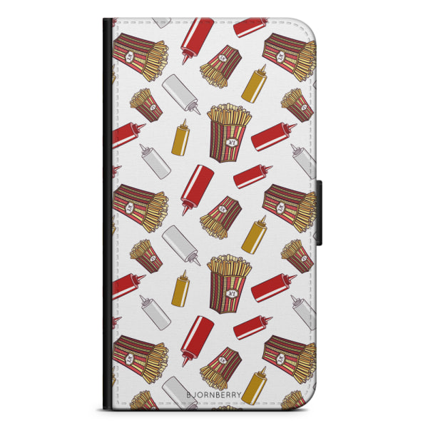 Bjornberry Fodral Samsung Galaxy S5 mini - Pommes Frites