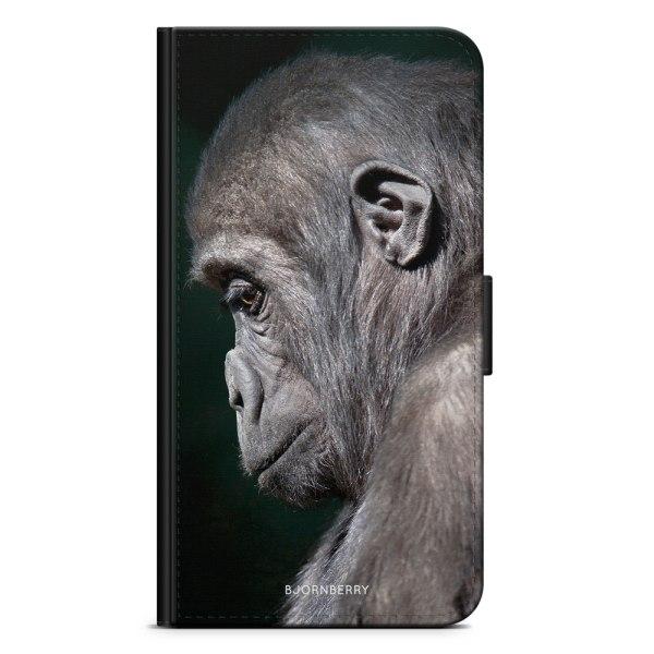Bjornberry Fodral Samsung Galaxy S6 Edge+ - Gorilla