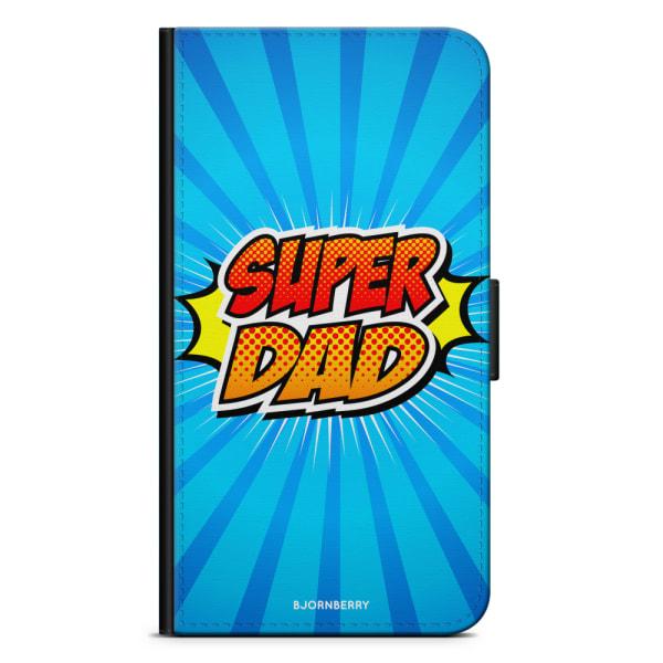 Bjornberry Fodral Samsung Galaxy S6 Edge+ - Super Dad