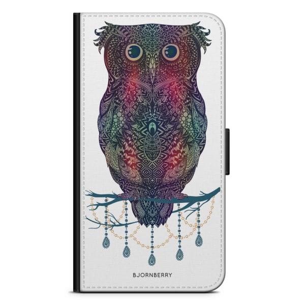Bjornberry Fodral Samsung Galaxy S7 Edge - Mandala Uggla