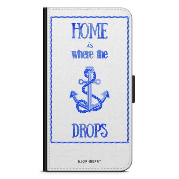 Bjornberry Fodral Samsung Galaxy S7 - Home Quote
