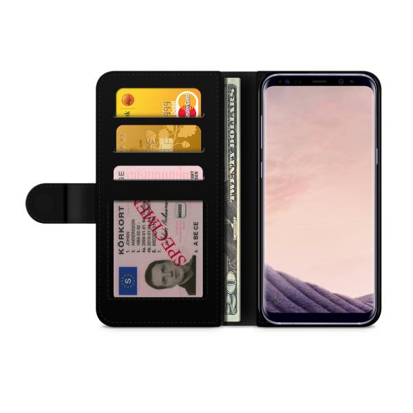 Bjornberry Fodral Samsung Galaxy S8 - Lyx Kakel