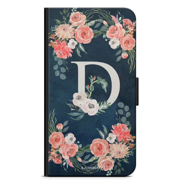 Bjornberry Fodral Samsung Galaxy S8 Plus - Monogram D