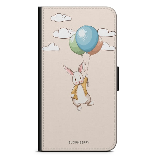 Bjornberry Fodral Samsung Galaxy S8 - Söt Kanin