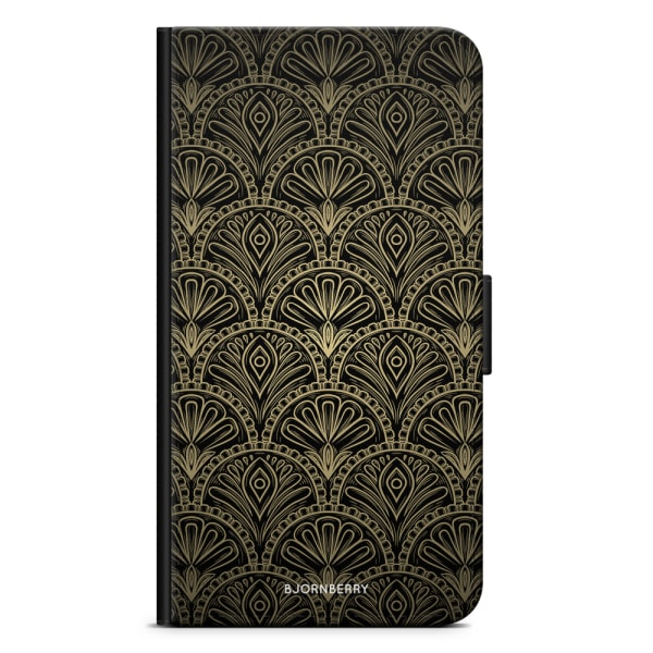 Bjornberry Fodral Samsung Galaxy S9 Plus - Damask