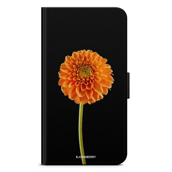Bjornberry Fodral Sony Xperia X Compact - Blomma