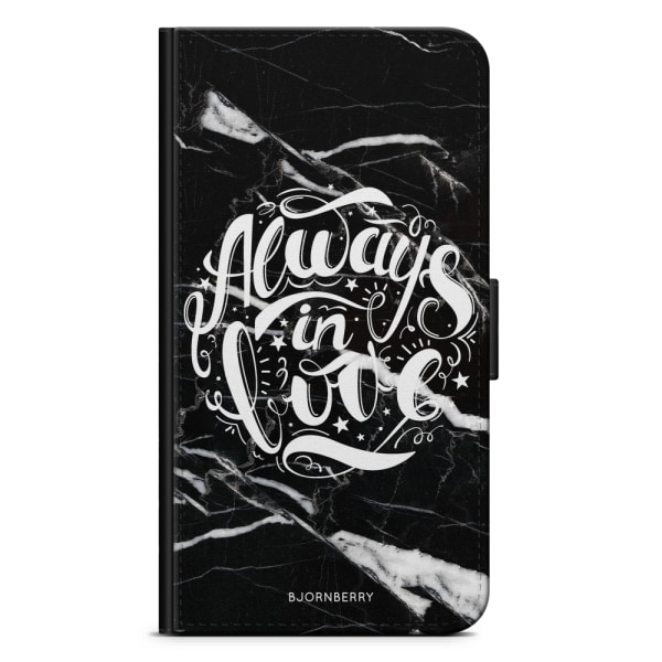 Bjornberry Fodral Sony Xperia XA1 Ultra - Always in love
