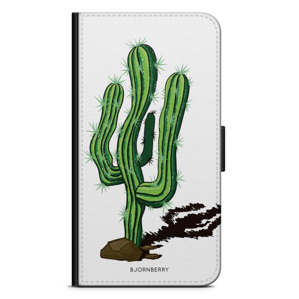 Bjornberry Fodral Sony Xperia XA1 Ultra - Kaktus