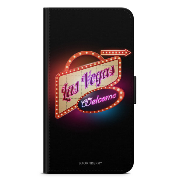 Bjornberry Fodral Sony Xperia XA2 Ultra - Las Vegas