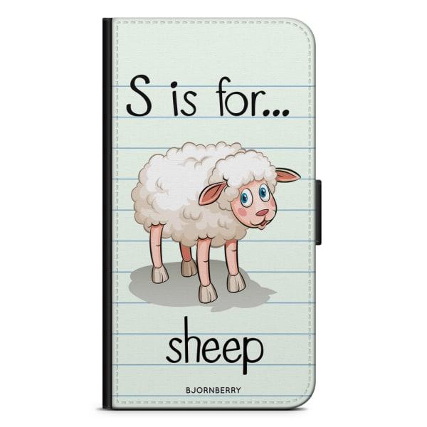 Bjornberry Fodral Sony Xperia XZ / XZs - S is for Sheep