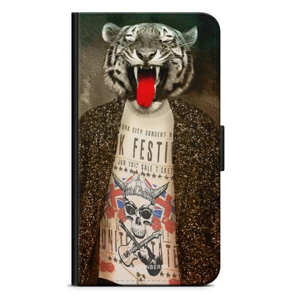 Bjornberry Fodral Sony Xperia Z5 Premium - Tiger
