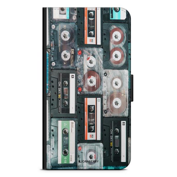 Bjornberry Fodral Xiaomi Pocophone F1 - Kassettband