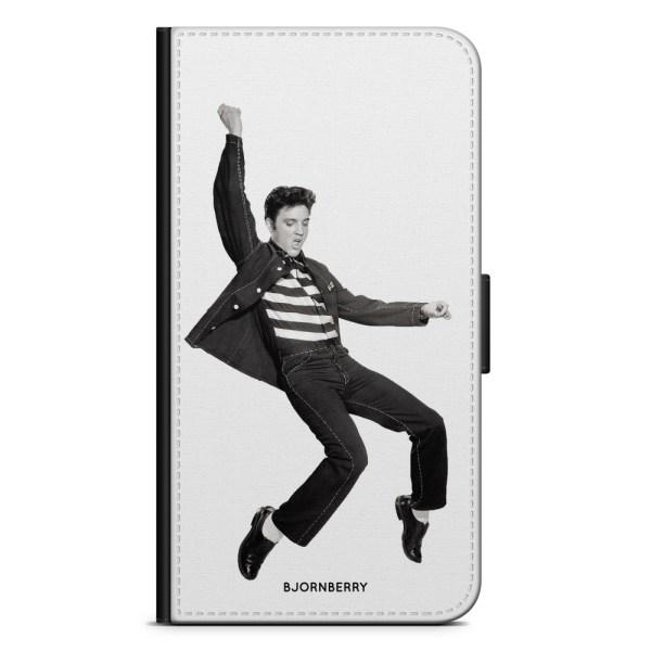 Bjornberry Fodral Xiaomi Redmi 5 Plus - Elvis