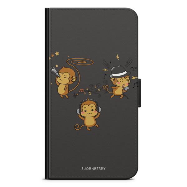Bjornberry Fodral Xiaomi Redmi 5 Plus - Tre Apor