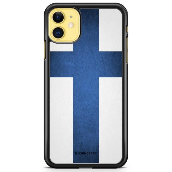 Bjornberry Hårdskal iPhone 11 - Finland
