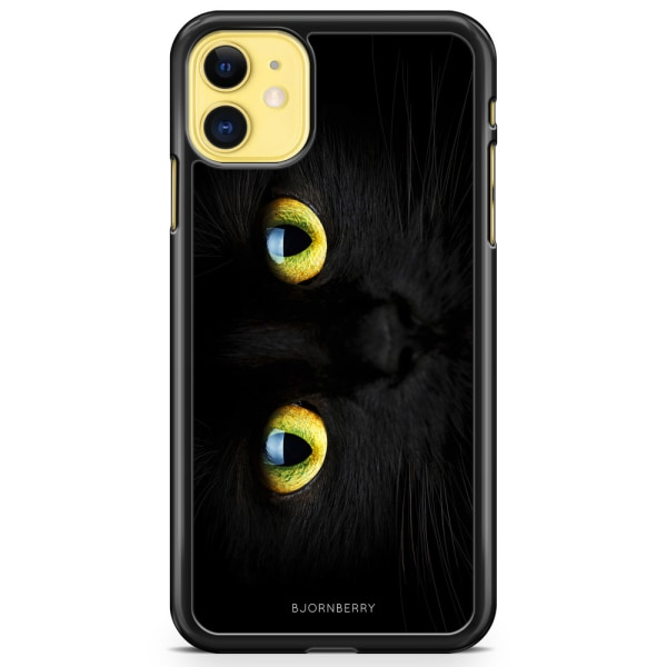 Bjornberry Hårdskal iPhone 11 - Kattögon