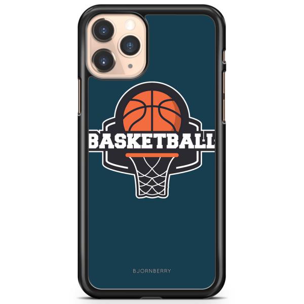 Bjornberry Hårdskal iPhone 11 Pro Max - BASKETBALL