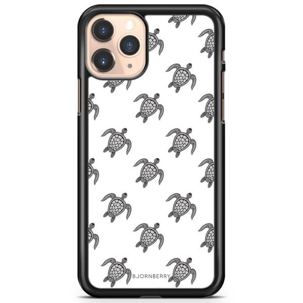 Bjornberry Hårdskal iPhone 11 Pro Max - Sköldpaddsmönster