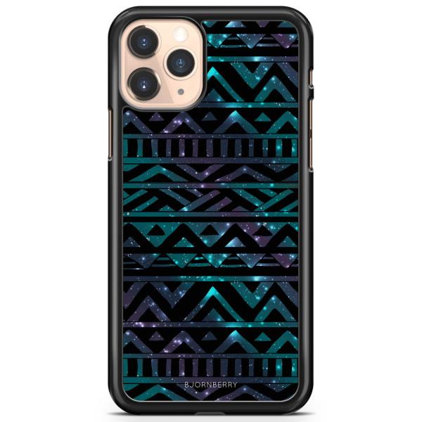 Bjornberry Hårdskal iPhone 11 Pro - Rymd Aztec