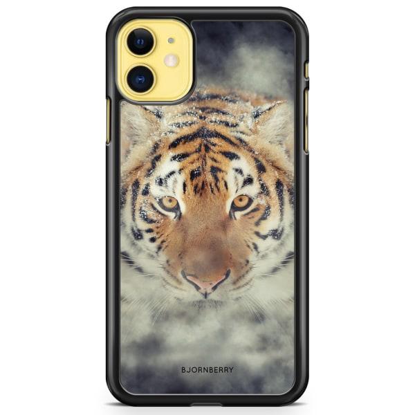 Bjornberry Hårdskal iPhone 11 - Tiger Rök