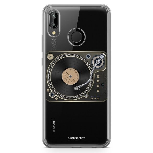 Bjornberry Hybrid Skal Huawei P20 Lite - Mixbord