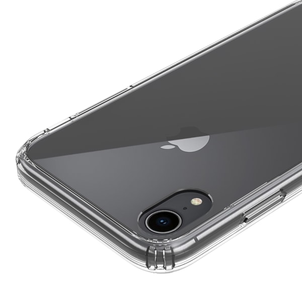Bjornberry Hybrid Skal iPhone XR  - Vågmönster