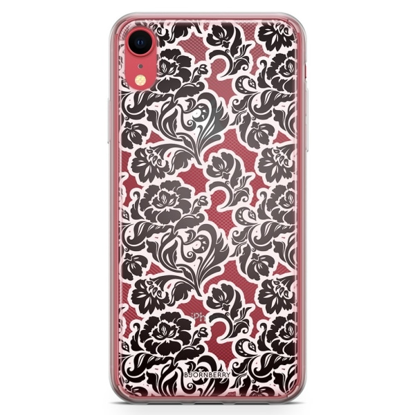 Bjornberry Hybrid Skal iPhone XR  - Lace