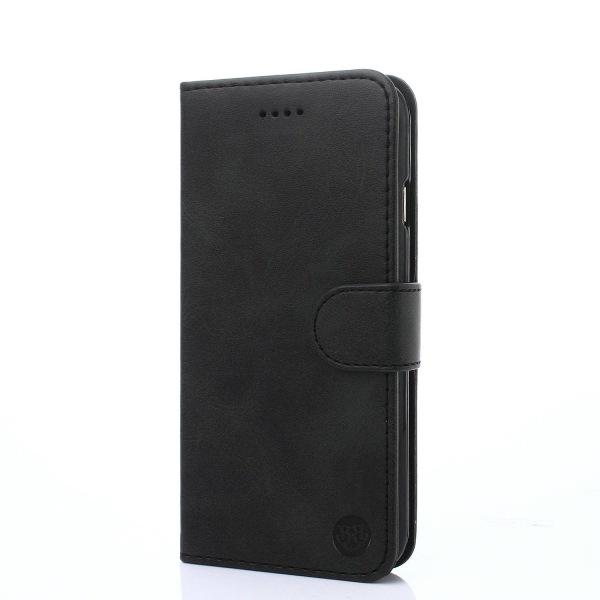 Bjornberry iPhone 11 Plånboksfodral - Svart