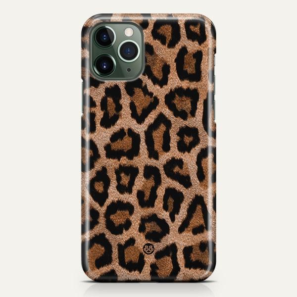 Bjornberry iPhone 11 Pro Premiumskal - Leopard
