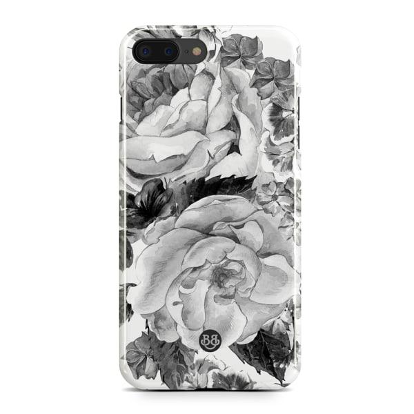 Bjornberry iPhone 6/6s Plus Premium Skal - Roses