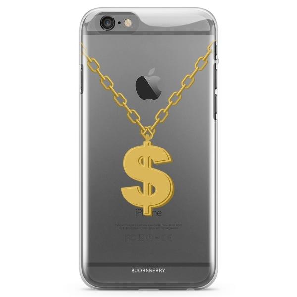 Bjornberry iPhone 6/6s TPU Skal - Dollarkedja