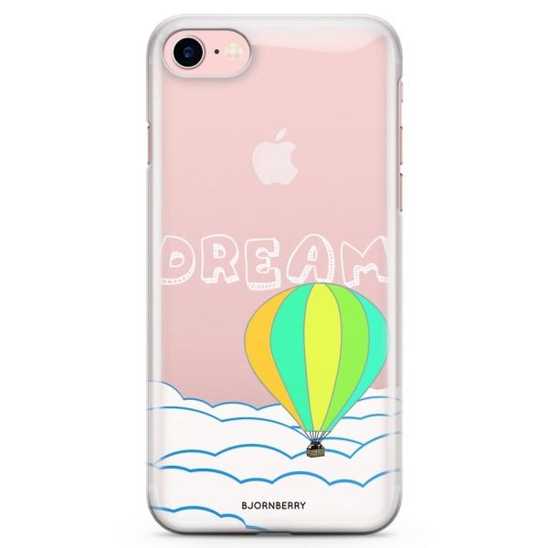 Bjornberry iPhone 7 TPU Skal - Dream