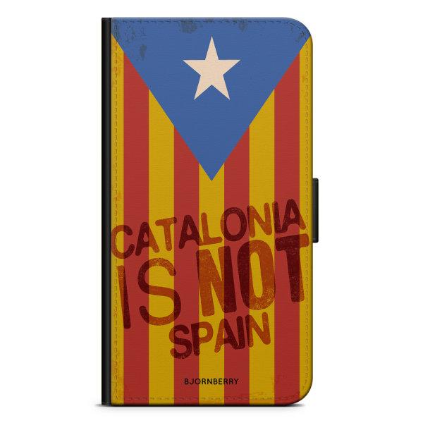 Bjornberry OnePlus 5T Plånboksfodral - Catalonia