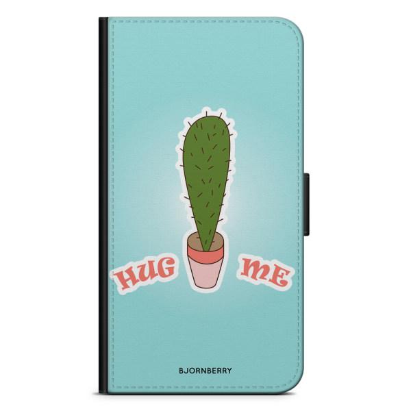 Bjornberry OnePlus 5T Plånboksfodral - Hug Me