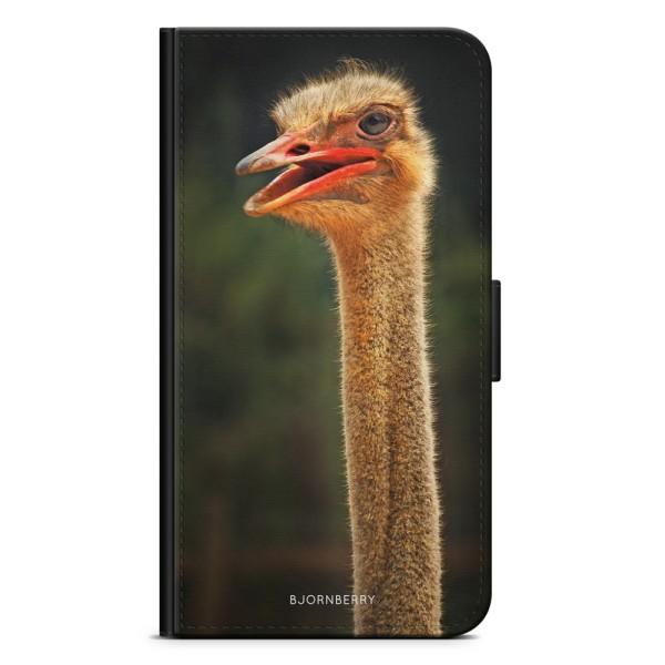 Bjornberry Plånboksfodral HTC 10 - Struts