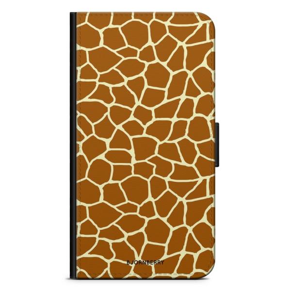 Bjornberry Plånboksfodral Huawei Honor 9 - Giraff