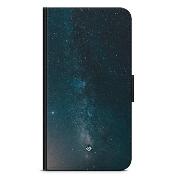 Bjornberry Plånboksfodral Huawei Honor 9 - Space