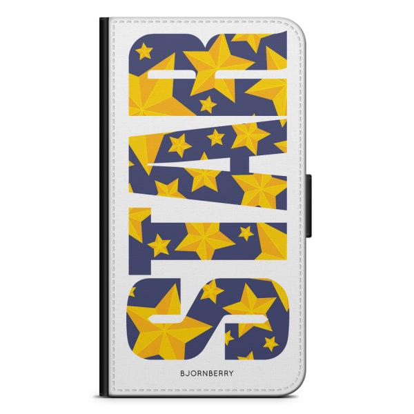 Bjornberry Plånboksfodral Huawei Honor 9 - STAR