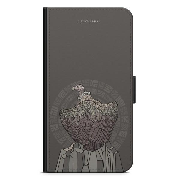 Bjornberry Plånboksfodral Huawei Honor 9 - Vulture