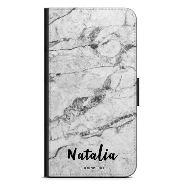 Bjornberry Plånboksfodral Huawei Mate 8 - Natalia