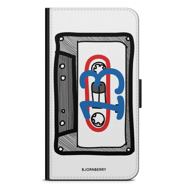 Bjornberry Plånboksfodral Huawei P10 Lite - 13 Reasons