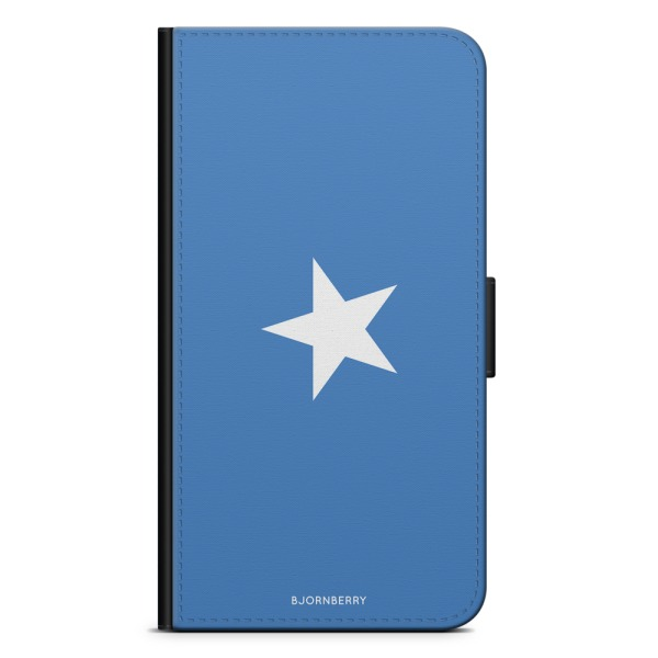 Bjornberry Plånboksfodral Huawei P20 - Somalia