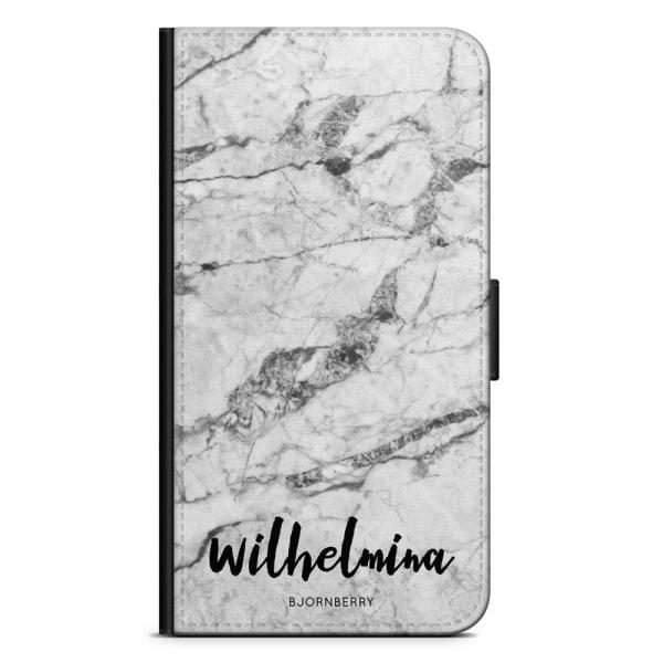 Bjornberry Plånboksfodral Huawei P8 Lite - Wilhelmina