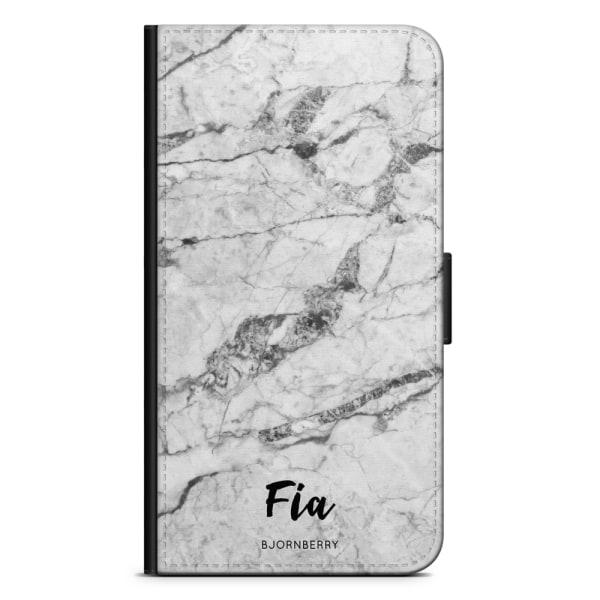 Bjornberry Plånboksfodral Huawei Y6 (2017)- Fia