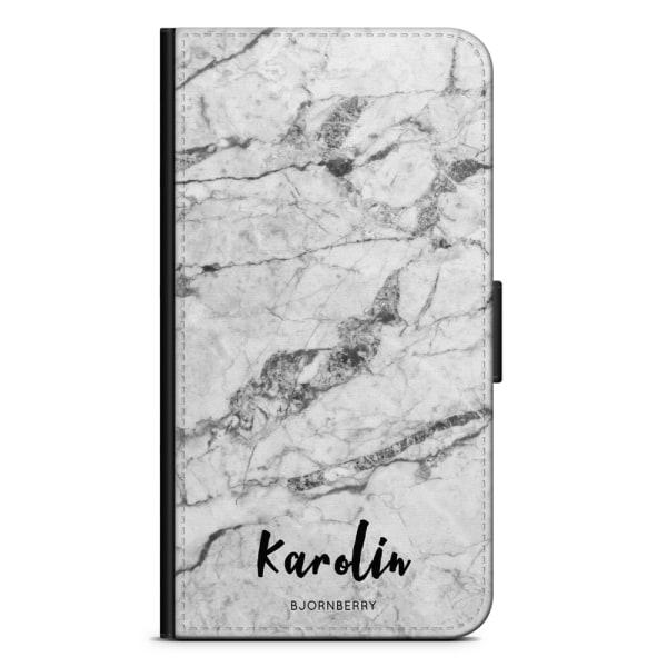 Bjornberry Plånboksfodral Huawei Y6 (2017)- Karolin