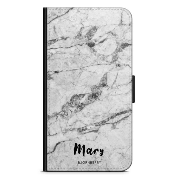 Bjornberry Plånboksfodral Huawei Y6 (2017)- Mary