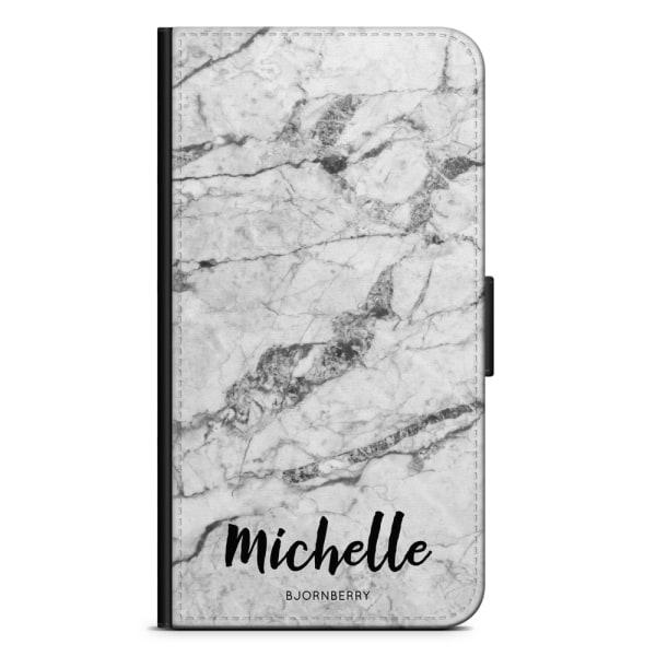 Bjornberry Plånboksfodral Huawei Y6 (2017)- Michelle