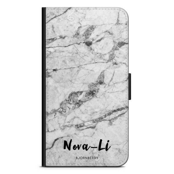 Bjornberry Plånboksfodral Huawei Y6 (2017)- Nova-Li