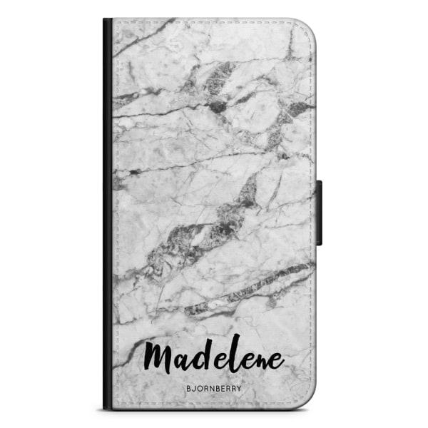 Bjornberry Plånboksfodral Huawei Y6 (2018)- Madelene