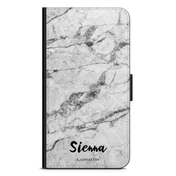 Bjornberry Plånboksfodral Huawei Y6 (2018)- Sienna